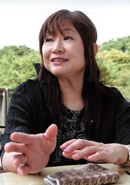 yosinagamichiko