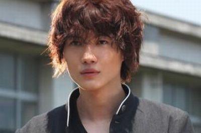 神木隆之介の髪型3