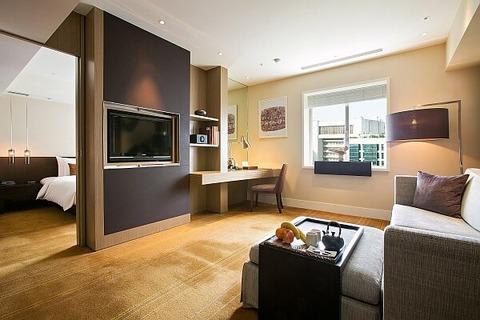 Ambassador-Hotel-Taipei-Executive-Suite