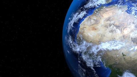 【衝撃】地球、ガチでヤバかった…