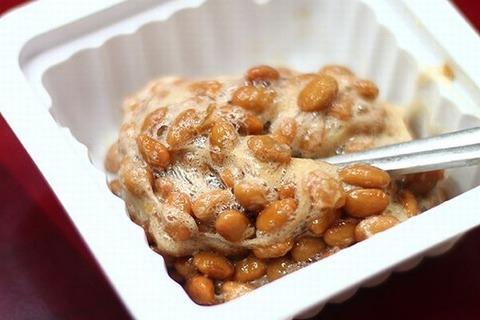 【衝撃】1日に納豆3パック食ってた結果wwwやべえwwwwww