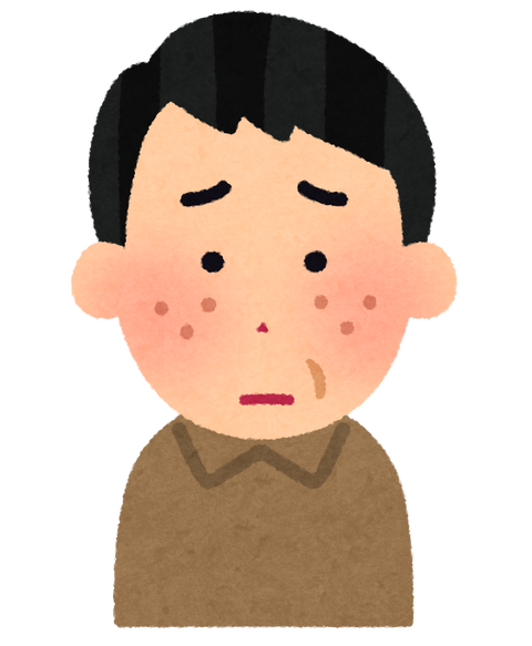 nikibi_ojisan