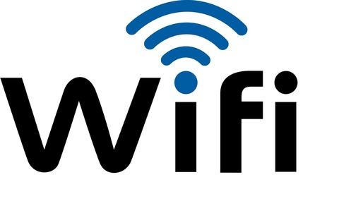 Wi-Fi ロゴ2