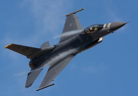 【速報】韓国さん、米軍の戦闘機に発狂wwwww(画像あり)