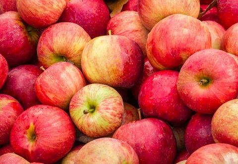 りんごの持つ栄養