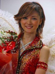 吉澤ひとみモーニング娘%u3002卒業時