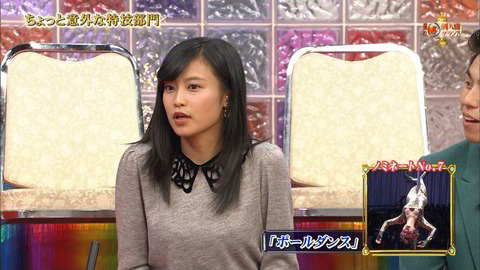 【事件簿】小島瑠璃子に激怒したベテラン芸能人がこちらです・・・
