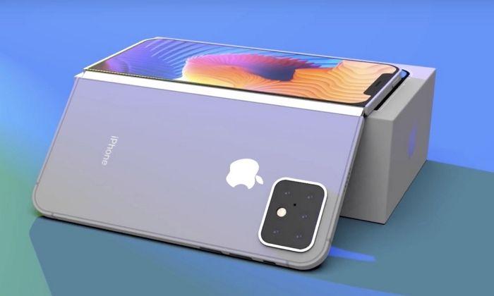 【衝撃】アップルが来年発売するらしい新商品がヤバいwwwwwww(画像あり)