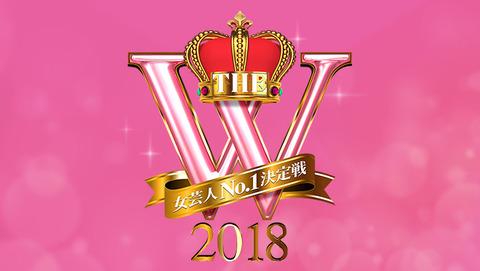 【炎上】女芸人NO.1決定戦2018「THE W」に視聴者衝撃の理由wwwww
