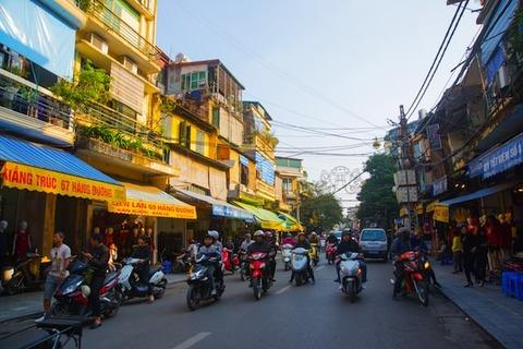 -Street-in-Hanoi
