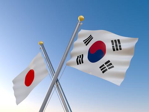 【レーダー照射】韓国が日本に新たな指摘…終わったわwwwwww