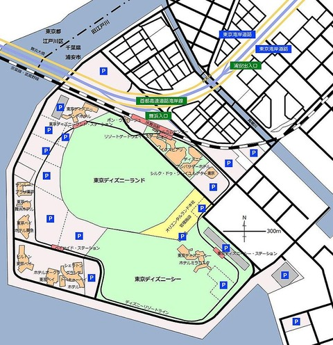 800px-The_Map_of_Tokyo_Disney_Resort_(Japanese)