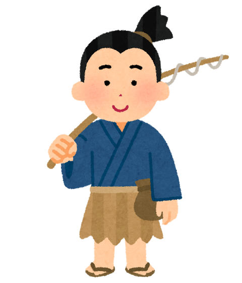 mukashibanashi_ryoushi