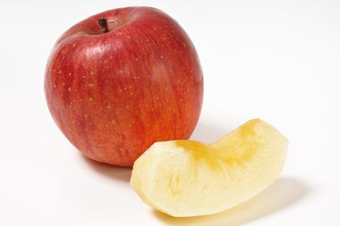 りんご%u3000カット