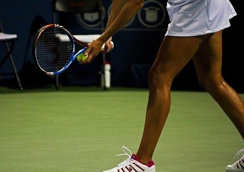 【悲報】テニス全豪OP、ガチでとんでもない事態に…
