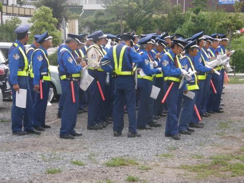 Security_guard,警備員、P8158433