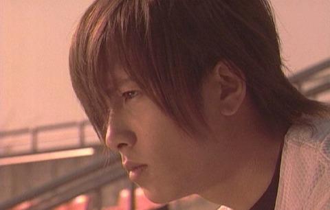 山下智久髪型ショーツツーブロックセット方法-e1448866014381