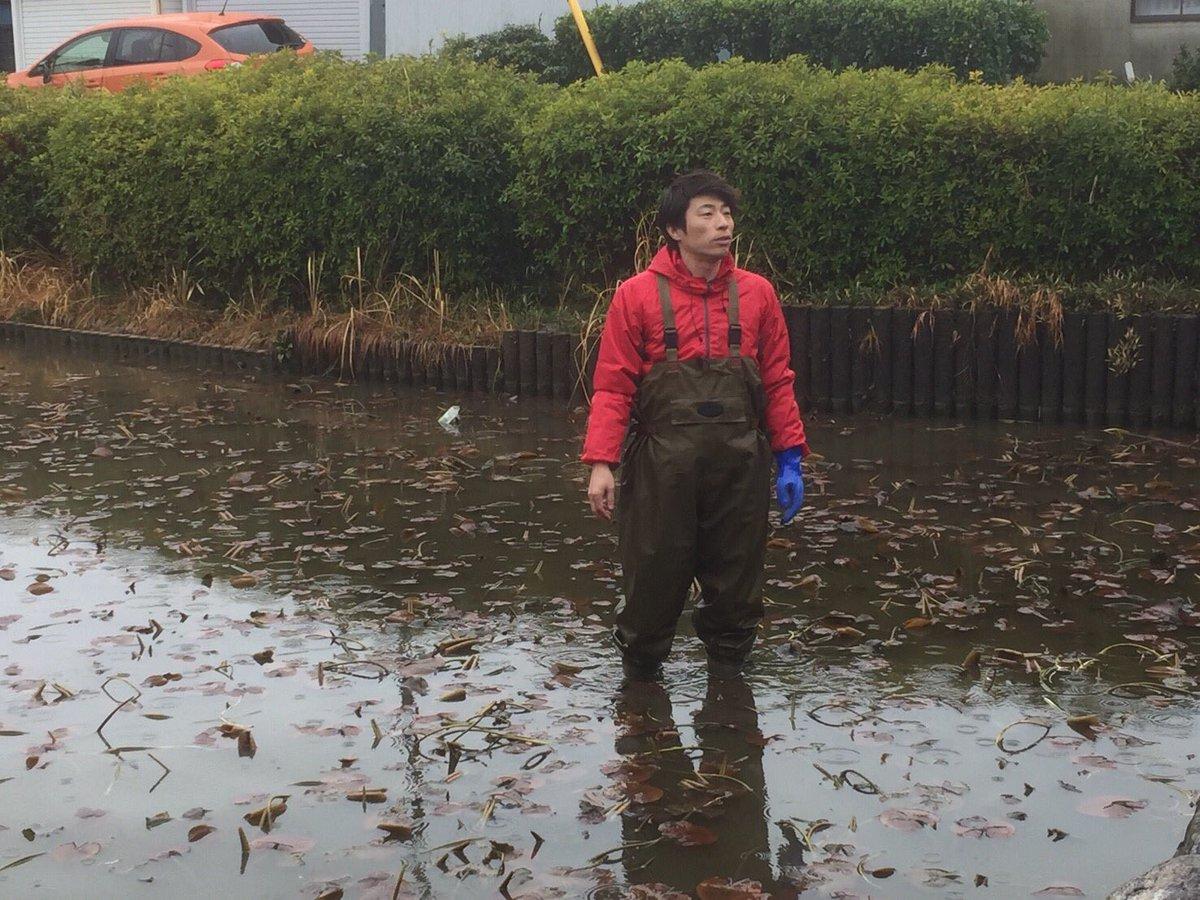 池江璃花子 白血病: 【衝撃】池の水ぜんぶ抜く、第5弾でヤバイものが発見されるwwwwww