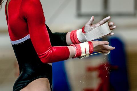 【パウハラ】体操の田中理恵、とんでもないリツイートwwwwww