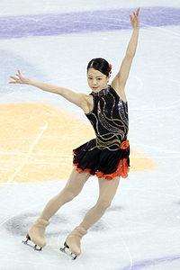 200px-Akiko_Suzuki_at_the_2010_Olympics_(1)