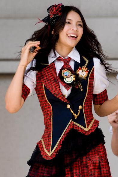 AKB48+秋元才加