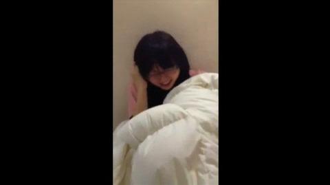 【りぃちゃん25時間テレビ】唖然!黒川葉月の変態動画流出「オニイチャンこんといて…怖い…イヤ…」