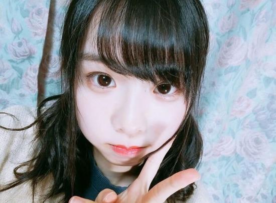 bc278a57-s 【警告】AKB48ラフト研究生、岡田梨奈さんからモバメについてのお願い!!