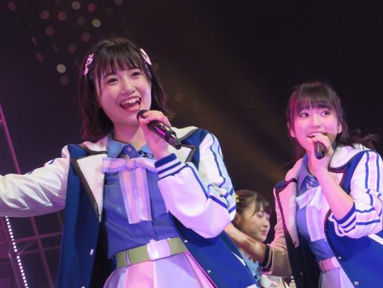 736ba1a5 総選挙35位、50thシングル選抜落ちの朝長美桜がここから復活する方法
