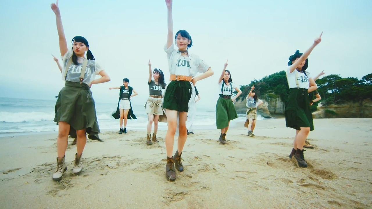 指原莉乃P イコラブLOVEのデビュー曲MVが公開!クオリティ高すぎwwwwwwwwwwwww 他