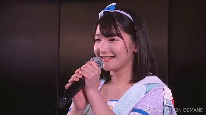 【速報】チーム8期待のスーパールーキー藤園麗さん、小栗有以生誕祭で劇場公演デビュー!! 他