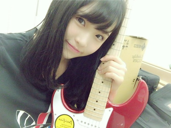 正直NMB48で一番可愛いメンバーって植村梓だよな