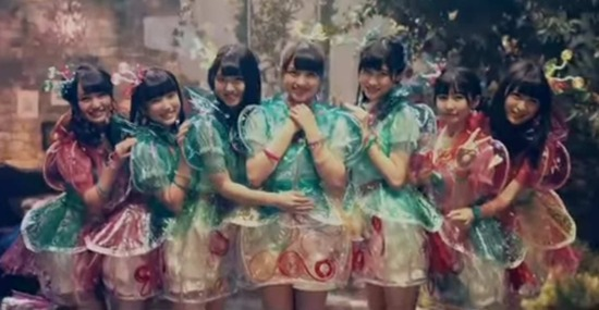 今、AKB48Gに必要なのはでんでんむChuのような若手有望メンバーによる新ユニットだよな?