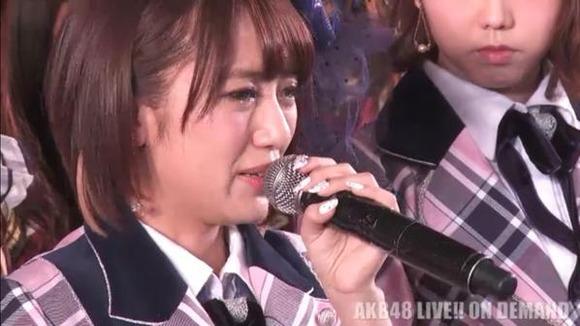 AKB48高橋みなみが卒業を発表