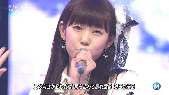 NMB48渡辺美優紀卒業か!?755にて意味深発言