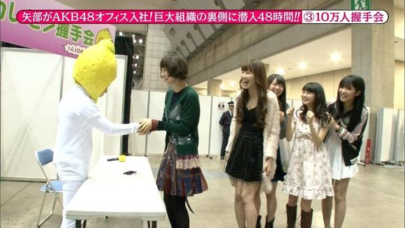 【朗報?】握手会が無くなる?AKB48握手会以外の交流イベントを検討 【悲報?】