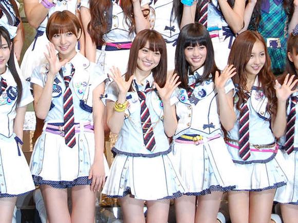 AKB4810周年記念シングルは前田敦子、大島優子などのOGも参加