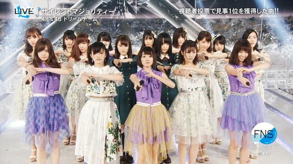 指原「欅坂は曲がよすぎる。ああいう歌、歌いたいです」