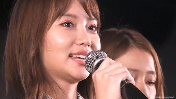AKB48永尾まりやが卒業発表