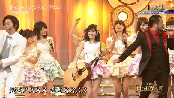 【AKB48】まゆゆギター芸をモノにする!!!【渡辺麻友】