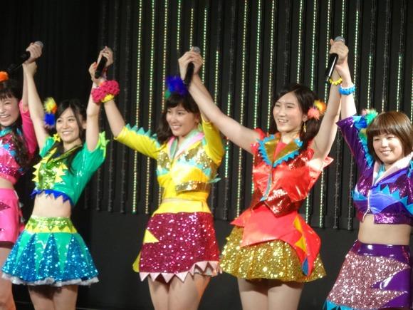 NMB48與儀ケイラが卒業を発表 最終活動日は7月2日の卒業公演とのこと
