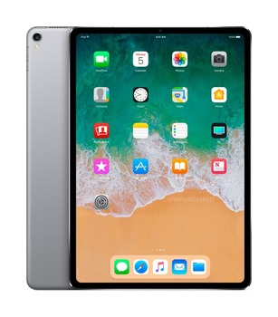 New-iPad-Pro-Face-ID-No-Home-Button-Concept-Image