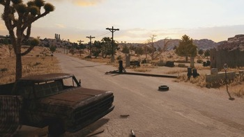 pubg miramar drop zones main