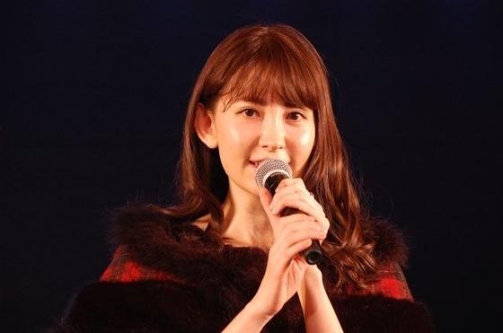 坂道AKB、小嶋陽菜卒業シングル