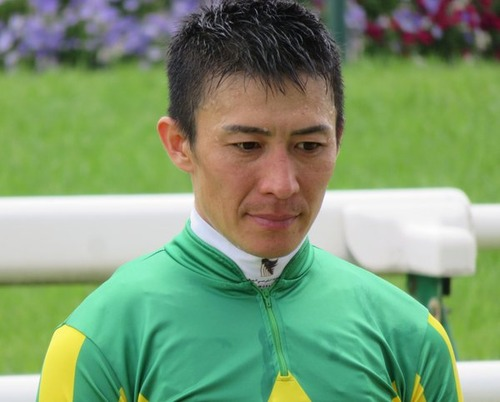 松田大作騎手、無免許運転&速度超過