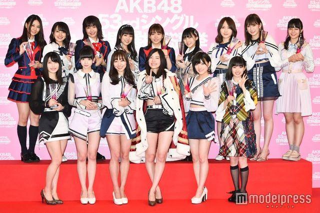 【AKB48】「なんでまだ卒業しないの?」って感じるメンバーと言えば?