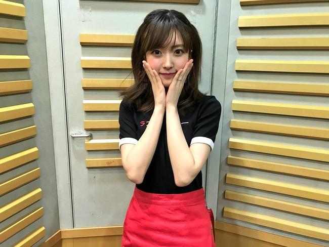 【悲報】元NMB48須藤凜々花、オールナイトニッポンにてアイドルファンの大部分を否定・・・