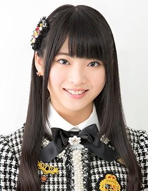 2017年AKB48プロフィール_馬嘉伶