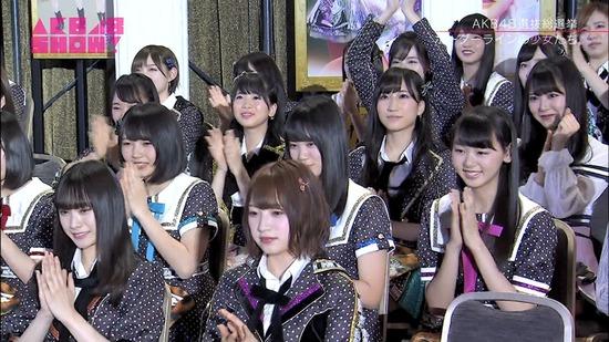 【闇深】城恵理子が呼ばれた時のNMBメンバーの表情がこちら・・・【文春砲】