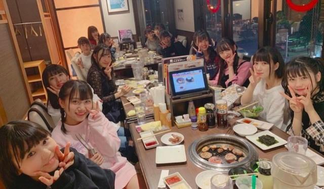 【SKE48】誰と誰の間に座りたい!?