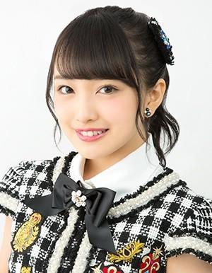 2017年AKB48プロフィール_向井地美音